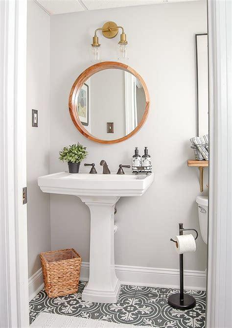 modern vintage bathroom decor designs ideas