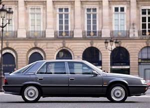 Renault 25 V6 Turbo : historie renault 25 v6 turbo ~ Medecine-chirurgie-esthetiques.com Avis de Voitures