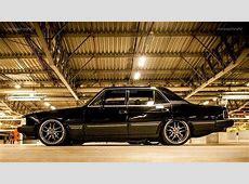 Chevrolet Opala 1992 com rodas aro 19