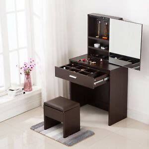Vanity Table With Mirror And Drawers by Vanity Dressing Table Makeup Desk With Mirror Cabinet