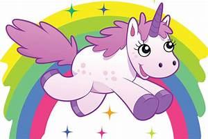 Rainbows and Unicorns - Unicorns Rule!