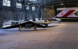 New Combat Drone Unveiled   Financial Tribune