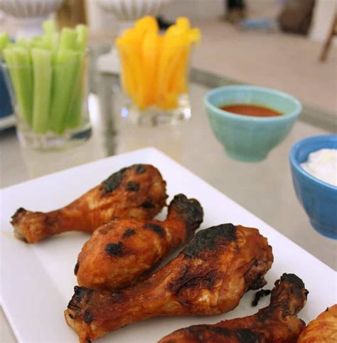 Chicken wings, don't put any salt. Costco Spicy Chicken Wings - best frozen chicken wings ...