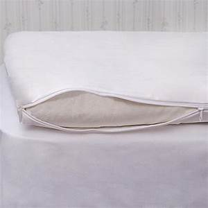 bedcaretm by national allergyr cotton allergy featherbed With allergy mattress cover bed bath and beyond