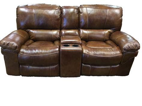 Loveseat Recliners With Console by Cheers Sofa X9335m Casual Power Reclining Loveseat With