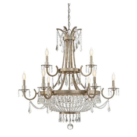 Savoy House by 1 3061 9 60 Savoy House 1 3061 9 60 Claiborne 9 Light