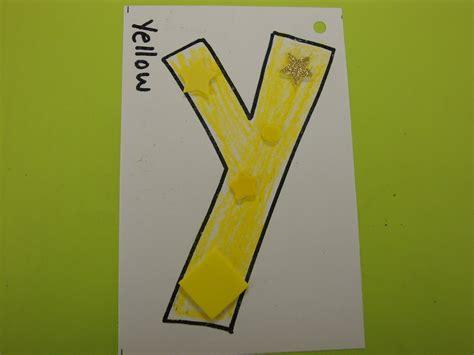 letter y crafts preschool and kindergarten 743   letter y crafts for preschool