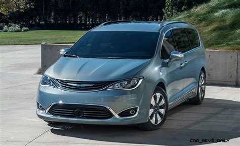 Chrysler Pacifica by 2017 Chrysler Pacifica Is All New Minivan Phev Hybrid
