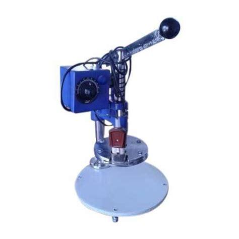 aluminium foil sealing machine  rs piece village khatauli ambala id