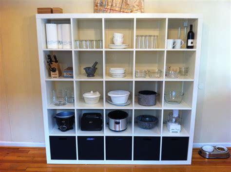 Expedit Kitchen Storage
