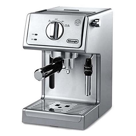 De'Longhi ECP3630 Espresso Machine Review