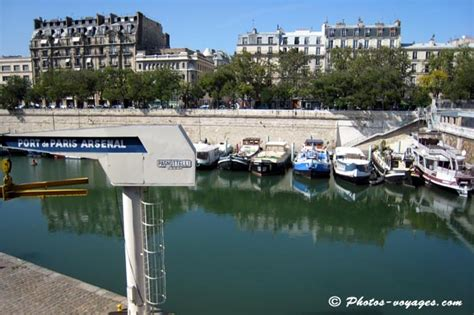 port de l arsenal 224