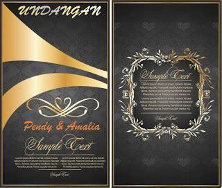 undangan gratis desain undangan pernikahan