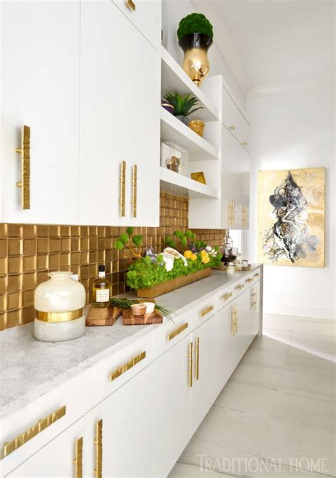 Glimmering Showhouse Kitchen by 648 Best Kitchens We Images On Deco