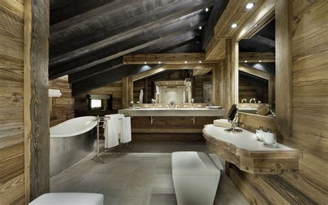 Elegant Chalet Edelweiss In The French Alps