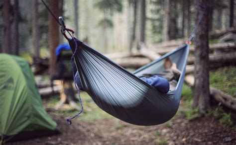 Grand Trunk Hammock Hanging by Rest Easy With Eight Expert Tips For Comfortable Hammock