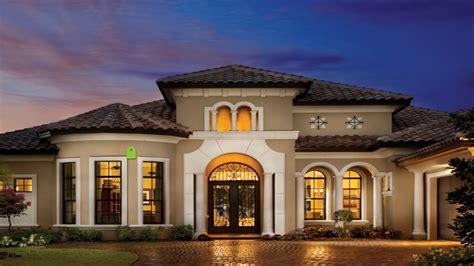 Florida Mediterranean Style House Plans Trendy Minecraft