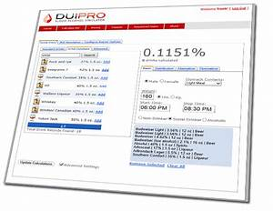 Dui Professional Online The World 39 S Most Advance Blood