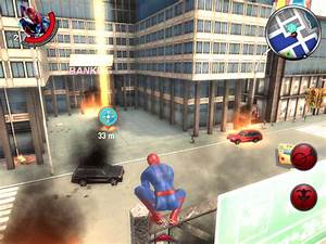 The amazing Spider-Man for Android - Download