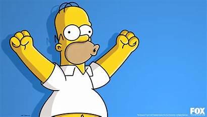 Simpson Homer Desktop Simpsons Quotes Wallpapers Para