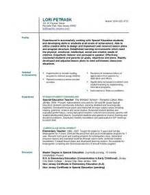 Exle Of A Resume For A Person With No Work Experience by Resume Help Resume Cv