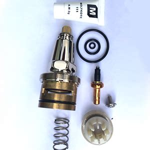 bristan sk1500 7gp gold shower thermostat 740012 wax element just thermostats