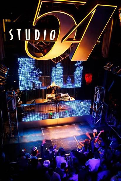 54 Studio Vegas Las Mgm Grand Ball