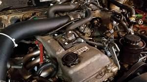 Toyota 3rz Idle