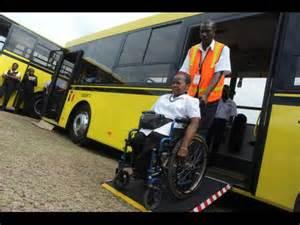 disabled children challenged  jutc shortage news