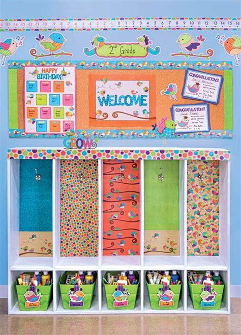 Kindergarten Decoration by Brighten Up Your Classroom With These Cheerful Bird