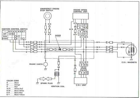 Yamoto Atv Wire Diagram Auto Electrical Wiring