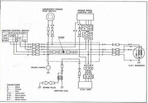 Coot Atv Wiring Diagram