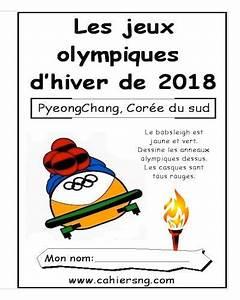 Faire Des Photocopies : version pdf les olympiques d hiver les jeux d hiver de pyeongchang sont dans quelques semaines ~ Maxctalentgroup.com Avis de Voitures