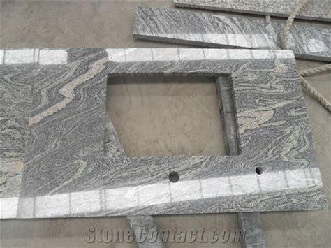 gray granite countertops china juparana grey granite countertop 221376