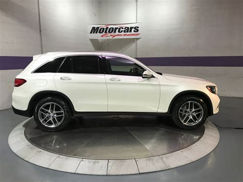 We analyze millions of used cars daily. 2016 Mercedes-Benz GLC GLC 300 4MATIC AWD Stock # 25135 for sale near Alsip, IL | IL Mercedes ...