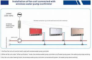 Fan Coil Wiring Diagram