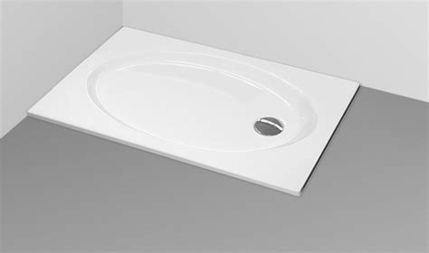 Ideal Standard Piatto Doccia Connect by Ideal Standard Connect Piatto Doccia 100x80 Cm