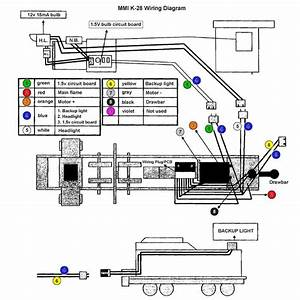 A1 Mmi Wiring Diagram
