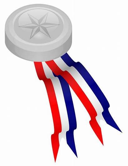 Clipart Silver Vector Medallion 1509 1995