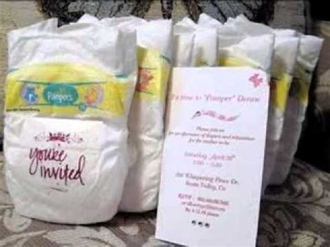 Baby Shower Invite Ideas - best diy baby shower invitations ideas