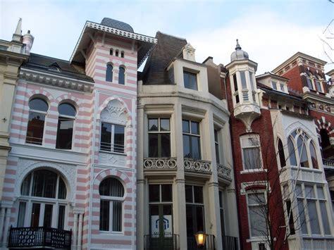 affittare appartamento amsterdam zevenlandenhuizen curiosa attrazione architettonica di