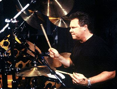 rick latham drummerworld