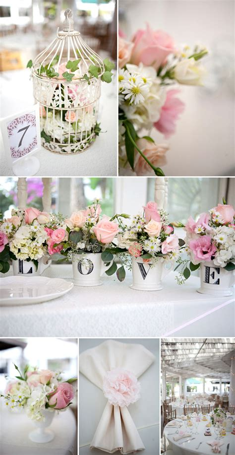 shabby chic wedding decor images shabby chic garden wedding