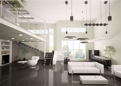 interieur de maison am 233 nagement d 233 co interieur maison contemporaine d 233 coration int 233 rieure en 2019 maison moderne