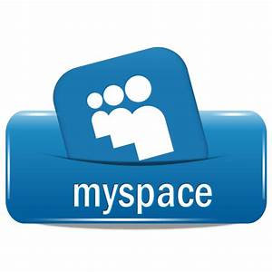 mySpace-02 icons, free icons in Brushed Metal Icons, (Icon ...