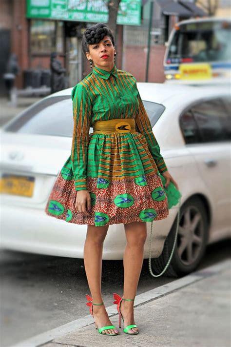 robe africaine moderne tenue africaine femme moderne gladys r en 2018 africaine mode africaine et