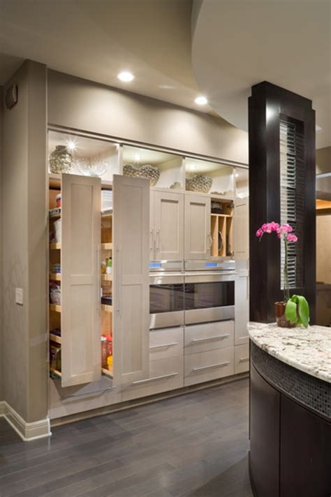 modern kitchen pantry design   getmyhomesold