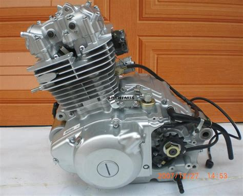 Online Buy Wholesale 300cc Motorcycle Engine From China