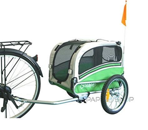 carrello porta cani per bici viaggiare con il in bicicletta
