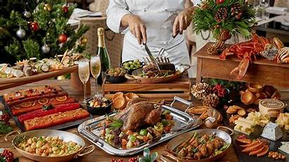 Christmas Proper Meal Places Robbreport